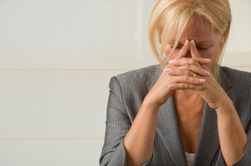 En krise kan gøre dig skarpere på dit liv.