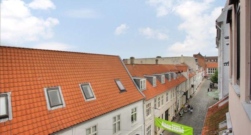 Phuset udvider fra 3 til 7 terapilokaler i Århus