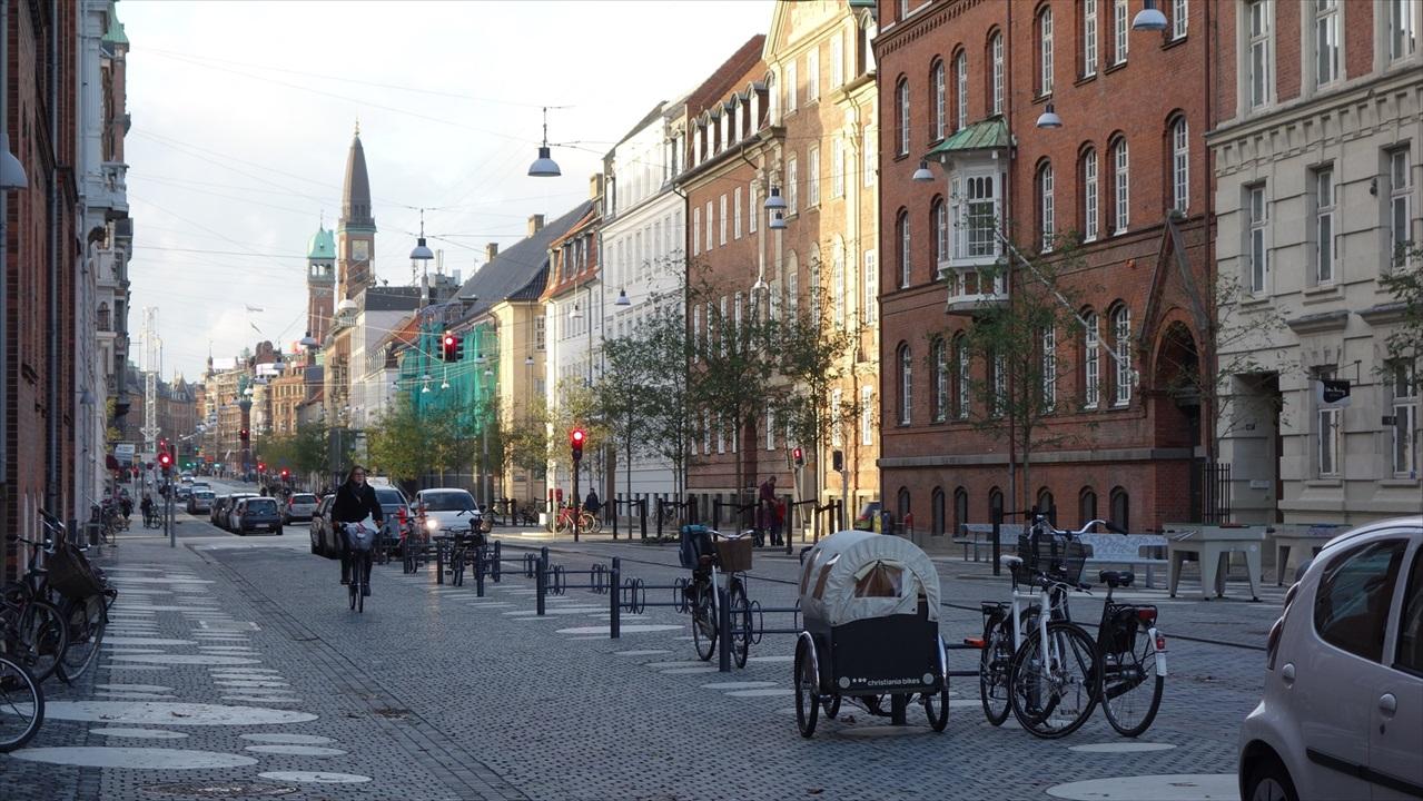 Kliniklokaler i København for psykologer