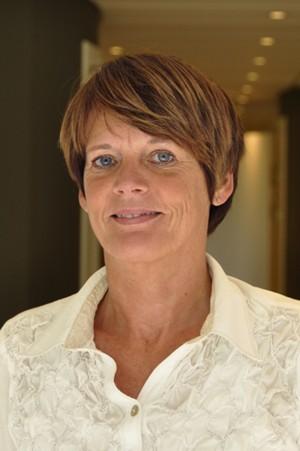 Erhverspsykolog og ledelsespsykolog Hanne Rude