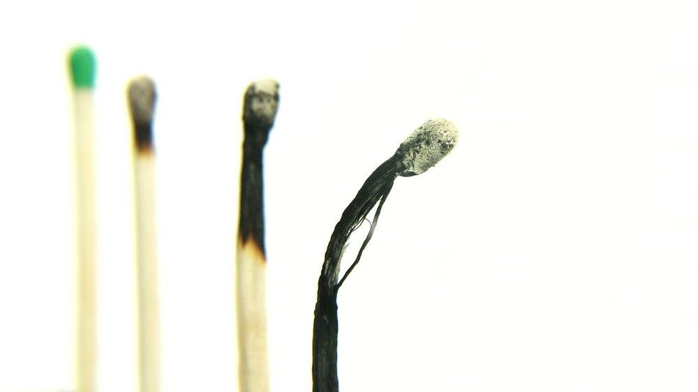 Føler du dig udbrændt?