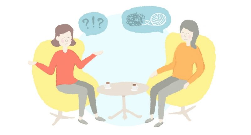 Hvornår bør jeg opsøge en psykolog?