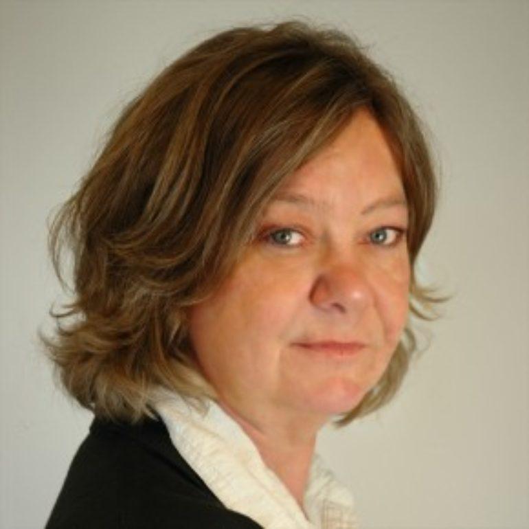 Marianne Sander