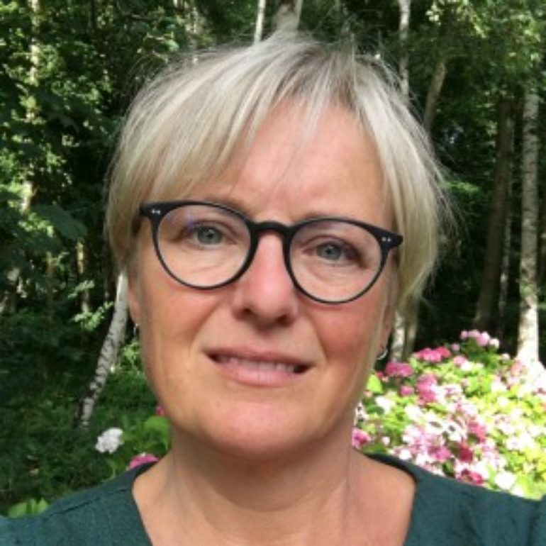 Dorthe Kelstrup