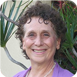 Sharon Heller Ph D Udviklings Psykolog Der Har Lavet Velserne Til Bedre Selvv Rd