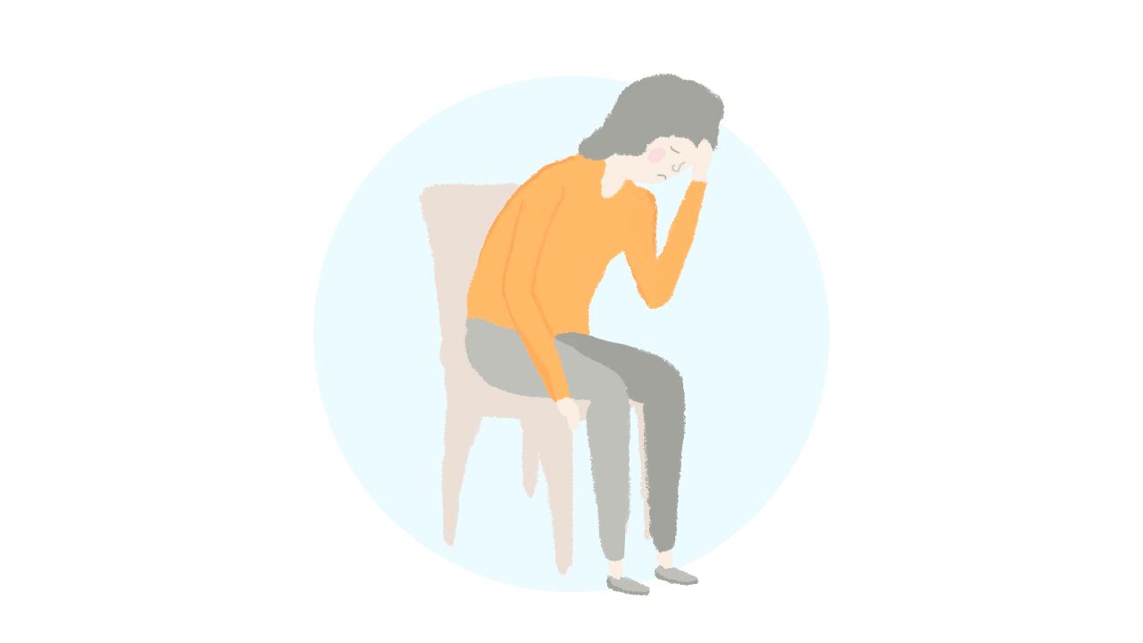 Behandling af depression ved psykolog