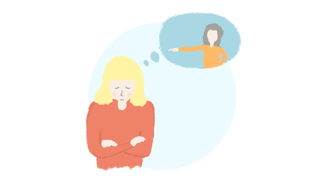 Behandling af lavt selvværd ved psykolog
