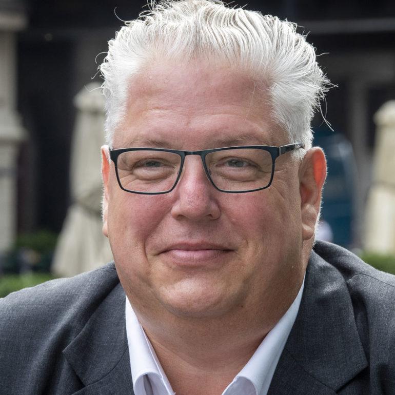 Erik M Nsted Pedersen