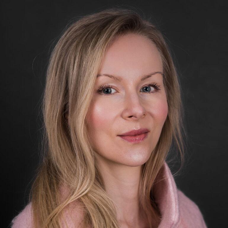 Nanna Marcussen
