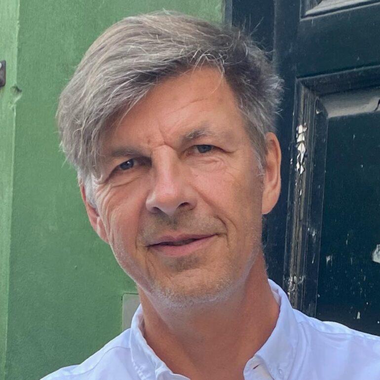 Jan Gram