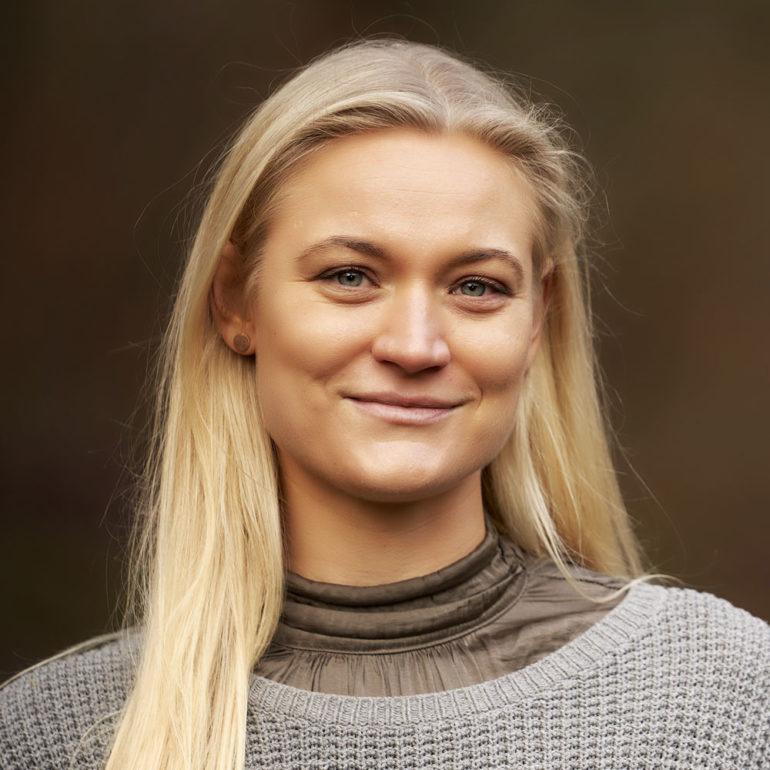 Danielle Dahlhus