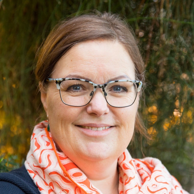 Mathilde Rtoft Hansen