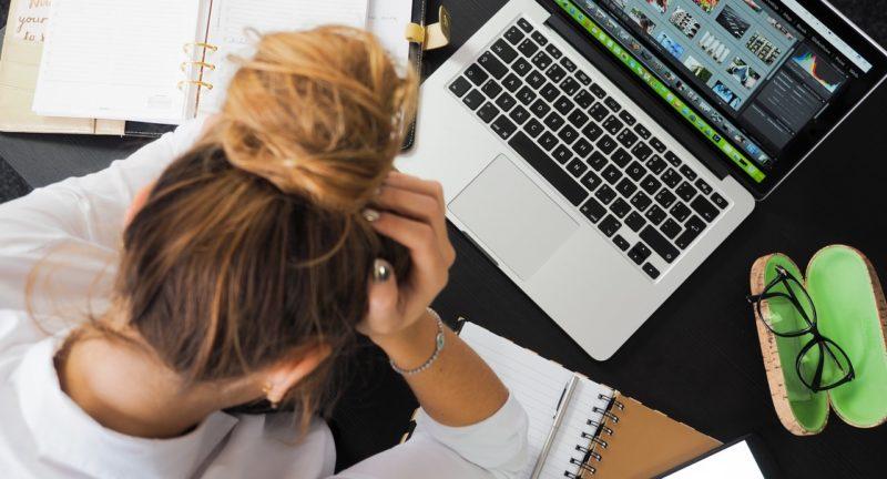 Hvad er panikangst og stress?