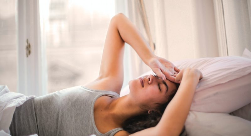 ADHD og søvn