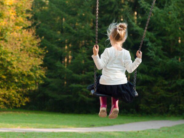 Få dit glade og trygge barn tilbage